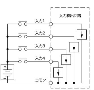 COM端子
