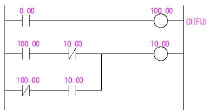 オルタネート回路