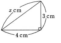三平方の定理1