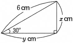 三平方の定理3