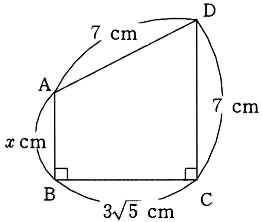 三平方の定理5
