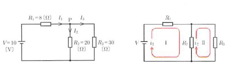 ループ電流法