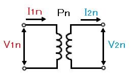 変圧器の定格容量