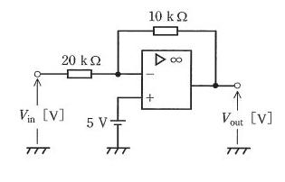 オペアンプ(反転・非反転増幅回路) | 基礎からわかる電気技術者の ...